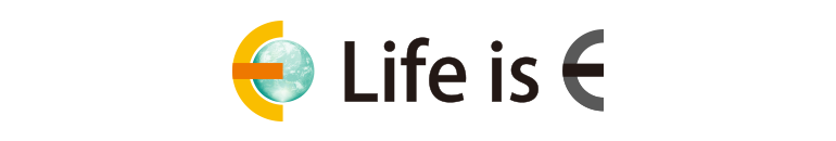 Life is E